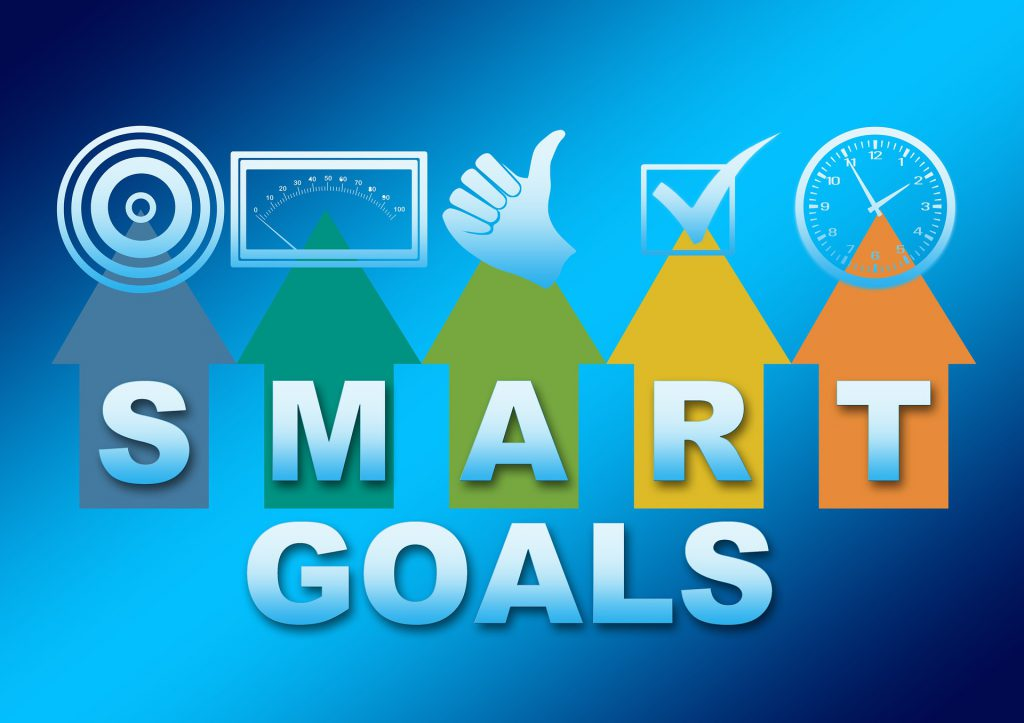 SMART Goals for IDD marketing