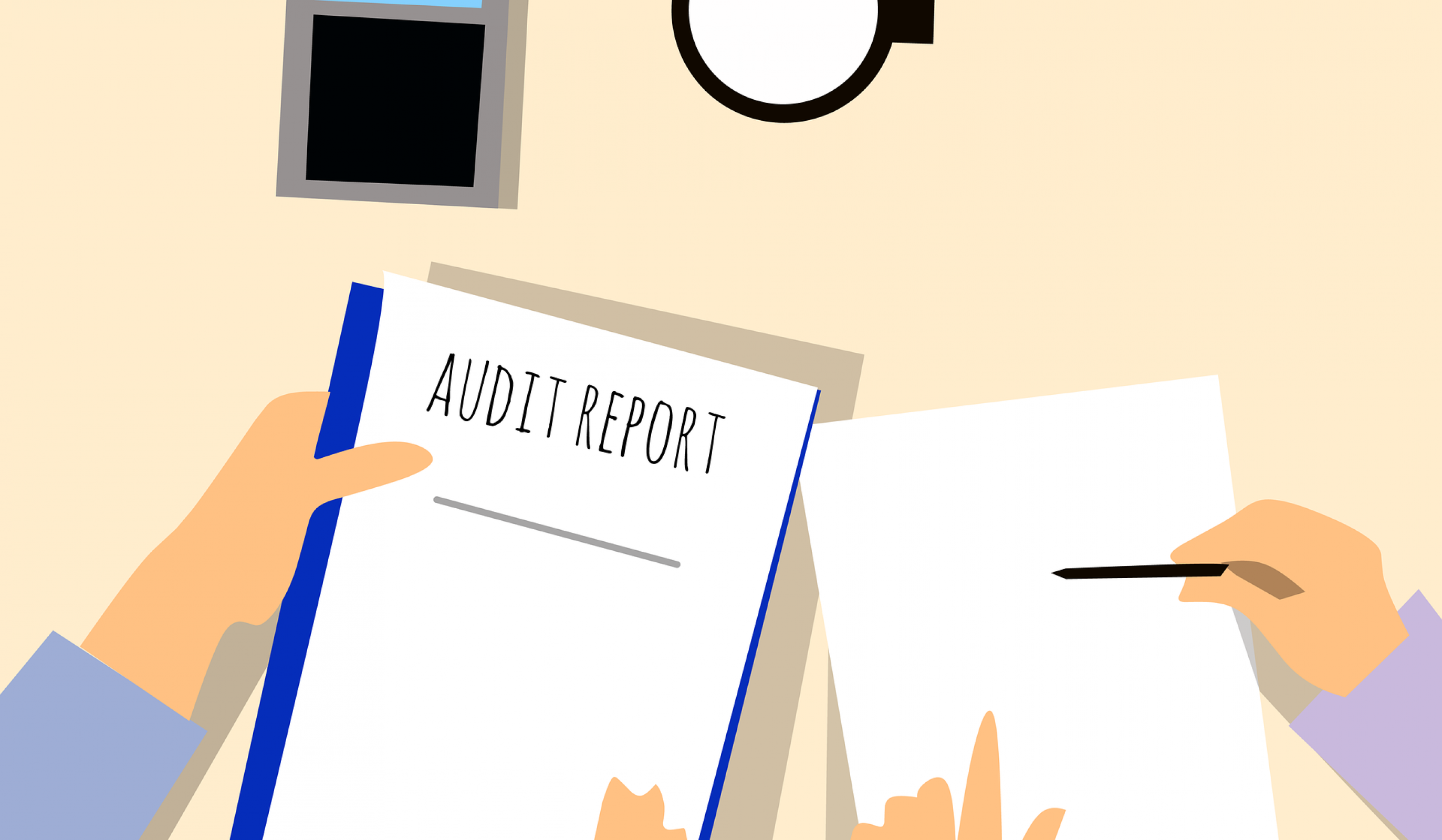 audit checklist Focused Software