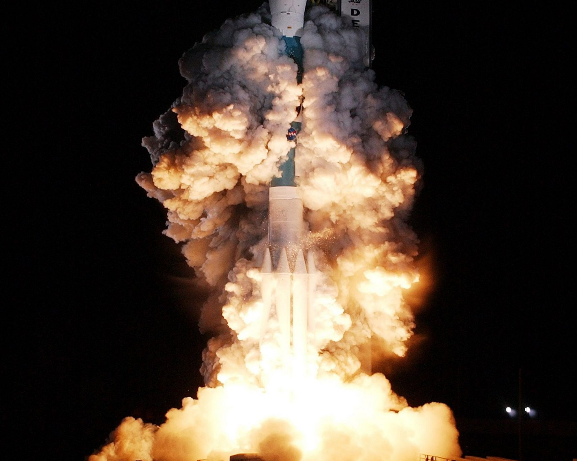 space craft launch